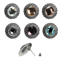 Fashion Crystal Earring Stud Erring Free Shipping