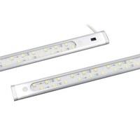 LED cabinet light / cabinet lamp LED wardrobe lamp /LED sweep induction lamp / induction cabinet lights / factory direct