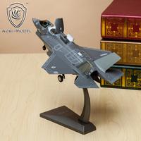 Alloy fighter model f35b 2 alloy model