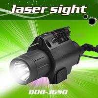 BOB-JGSD Green Lasers 532nm / <5mw / 200 lumen (LM) Hunting Optics Tactical Laser Sight Green LED Light