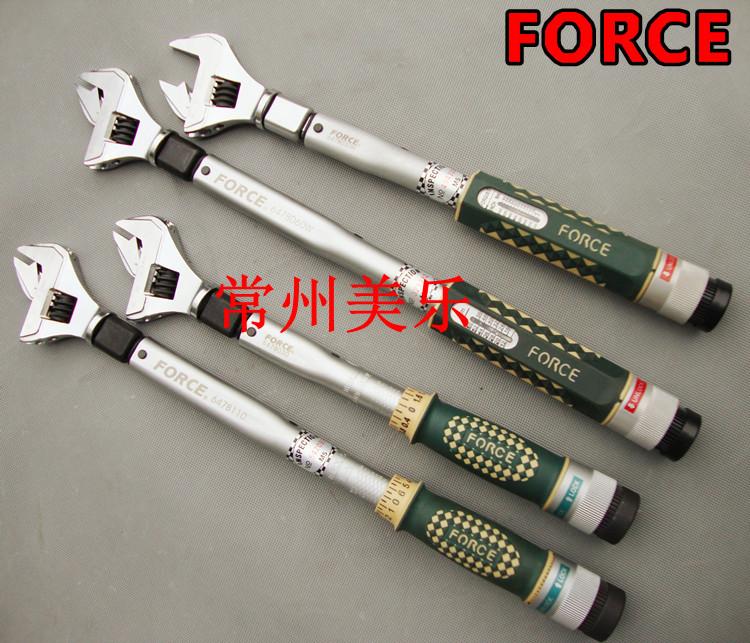 Torque Wrench Open / 6 kg