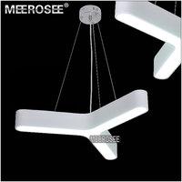 Modern LED Pendant Light Fixture Triangle LED Suspension Light for Dinning Room, Bedroom, Office