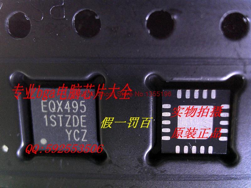 Бесплатная доставка 10 шт./лот PI3EQX4951STZDE EQX4951STZDE 10 шт лот бесплатная доставка при кабинете 220 в затемнения круглый мини удара светодиодные светильники
