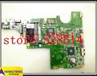 Original 634648-001 board for HP G62 G72 CQ72 motherboard with I3-350M DAAX1JMB8C0 100% Test ok