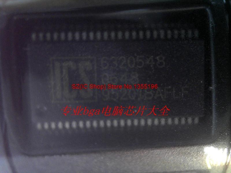 Бесплатная доставка 10 шт./лот новый оригинальный ICS952018AFLF 10 шт лот бесплатная доставка при кабинете 220 в затемнения круглый мини удара светодиодные светильники