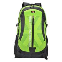 Professional camping backpack fashion man and woman Hiking Backpacks laptop PC rucksack outdoor shoulder bag waterproof