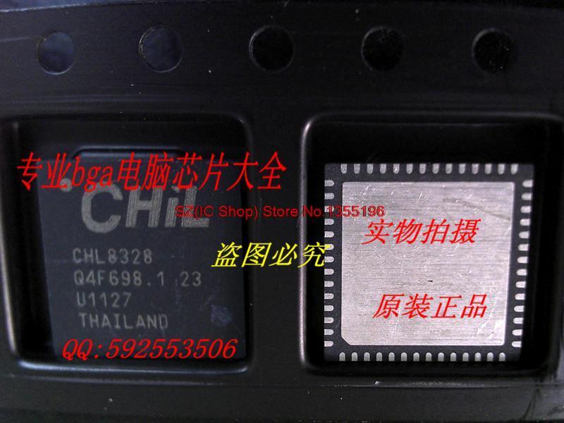 Бесплатная доставка 10 шт./лот CHL8328 новый оригинальный 10 шт лот бесплатная доставка при кабинете 220 в затемнения круглый мини удара светодиодные светильники