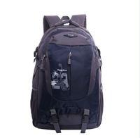 Professional camping backpack fashion men women  Hiking Backpacks laptop PC rucksack outdoor shoulder bag waterproof 40L