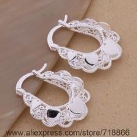E126 Wholesale 925 sterling silver earrings , 925 silver fashion jewelry ,  /aqzajiga chrakyya