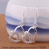 E392 Wholesale 925 sterling silver earrings , 925 silver fashion jewelry ,  /asjajjqa cjbalaia