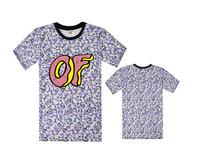 Free Shipping New Arrival Man Odd Future Ofwgkta Golf Wang Tyler T Shirts Odd Future T Shirt-015