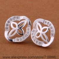 E391 Wholesale 925 sterling silver earrings , 925 silver fashion jewelry ,  /asiajjpa cjaalaha