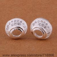 E384 Wholesale 925 sterling silver earrings , 925 silver fashion jewelry ,  /ascajjja ciualaba