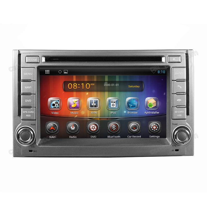 gps car alram system with car radio decoding software for Hyundai H1 2011-2012 (S6224) with car headrest dvd player reviews(China (Mainland))
