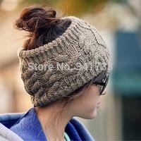 New Korean design winter knitted beanie hats women warm hat,new classic design outdoor hollow beanies womens casual head cap,CTL