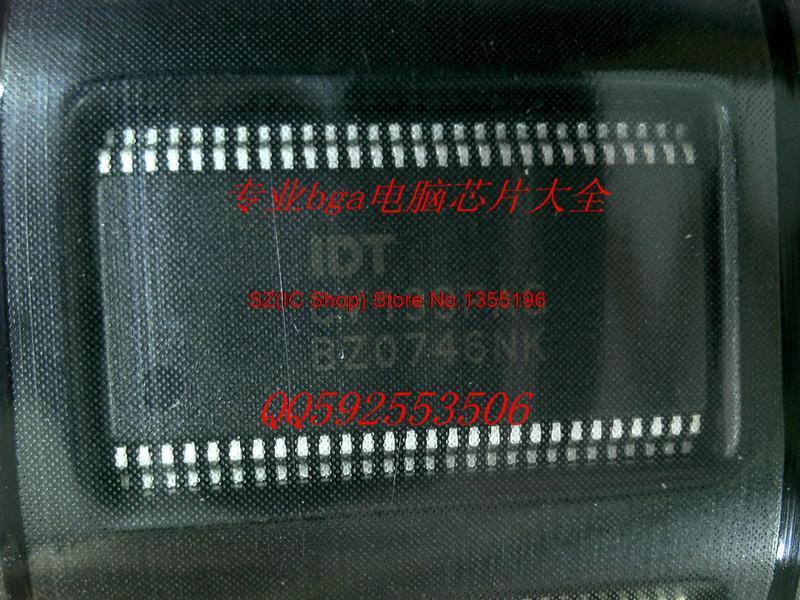 Бесплатная доставка 10 шт./лот новый оригинальный IDTCV133PAG 10 шт лот бесплатная доставка при кабинете 220 в затемнения круглый мини удара светодиодные светильники
