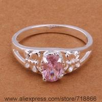 R214 Wholesale 925 sterling silver ring, 925 silver fashion jewelry, fashion ring /alxajdea bydakpka