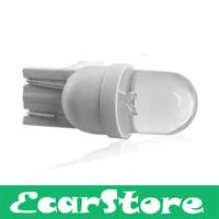 50pcs Car T10 194 168 501 Side Wedge bulb White led light lamp 12V