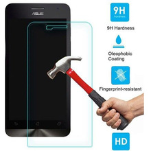 Ultra Thin 0 3mm 9H HD Front Premium Tempered Glass Templado Screen Protector Protective Film For