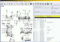 JETI Forklift ET+SH 4.29 2014 version  Parts Catalog and Service Manuals