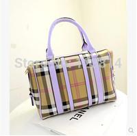 Fashion Women Handbag High Quality PU Leather Ladies Bags Vintage Desigual Bolsa Feminina CC Office Shoulder Bag N-JG 022