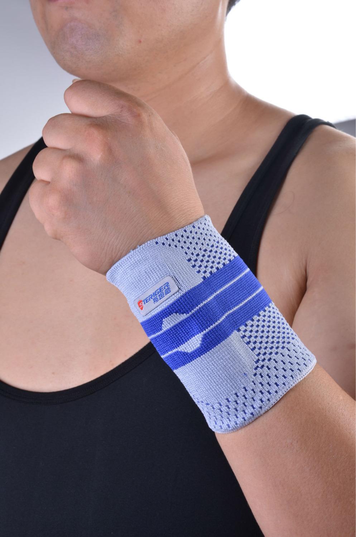 sport support wrist palm guard arm wristband football wristband tennis wrist brace misfit shine wrist wraps weightlifting wristband sports pads sport ...(China (Mainland))