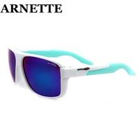 ARNETT Brand Designer Sunglasses Men Coating Sunglass Women Sports Glasses Cycling Outdoor Retro Vintage Eyewear Oculos De Sol