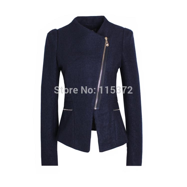 Женская одежда из шерсти Women coat  216ZA85166  женская одежда из шерсти women coat 2015