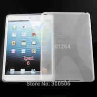 X line TPU Case for Apple iPad Air 2 Air2 100pcs