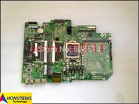 Original 647610-001 Motherboard for HP TOUCHSMART 610,P/N: DA0WJ1MBF0  100% Test ok