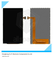 Original LCD display for Lenovo S890 Cell Phone LCD Screen (without touch Panel) #BTL505496-W619L Free Shipping