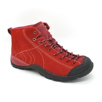 Free shipping men and women with couples outdoor hiking high waterproof antiskid hiking shoes help