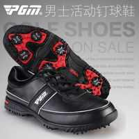 athletic shoes golf shoes sports shoes waterproof fabric sneakers golf012 free shipping