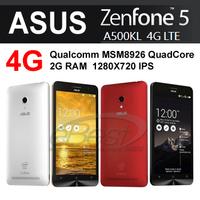 "nm Andoid 4.4 Qualcomm Quad Core 2GB/8GB 5"" Corning Gorilla Glass 8MP GPS"