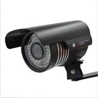 HD 1300TVL CCTV Surveillance Security Camera SONY CMOS 84IR Color Video Outdoor Waterproof Day/Night vision Home New W71-13