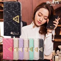 LEIERS Brand Leather Case for Samsung Galaxy S5 i9500,Luxury Case for G9006V ,Mobile Phone Case for G9008V,For G9009D Shell