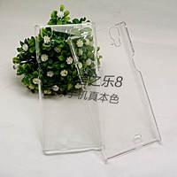 THL T100S T100  high quality PC Ultra-thin hard  transparent back cover case  , MOQ:1pcs . wholesale