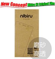 Nibiru H1 Protector Film Nibiru H1 Film Original Quality Original Sealed  Nibiru  protector film One pack =one HD +one Matter