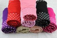 Retail New women Dot underwear everyday women underwear 95%bamboo fiber panties plus size briefs panty knickers XXL