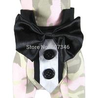 New Fashion Dog Tie Collar Pet Wedding Collar