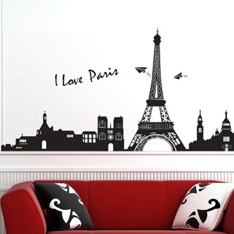 produto Rooms Wall Stickers Home Decor Borboleta Adesivo De Para Parede Adesivos Decorativos Art Casa Decoration Sticke Poster Decoracao