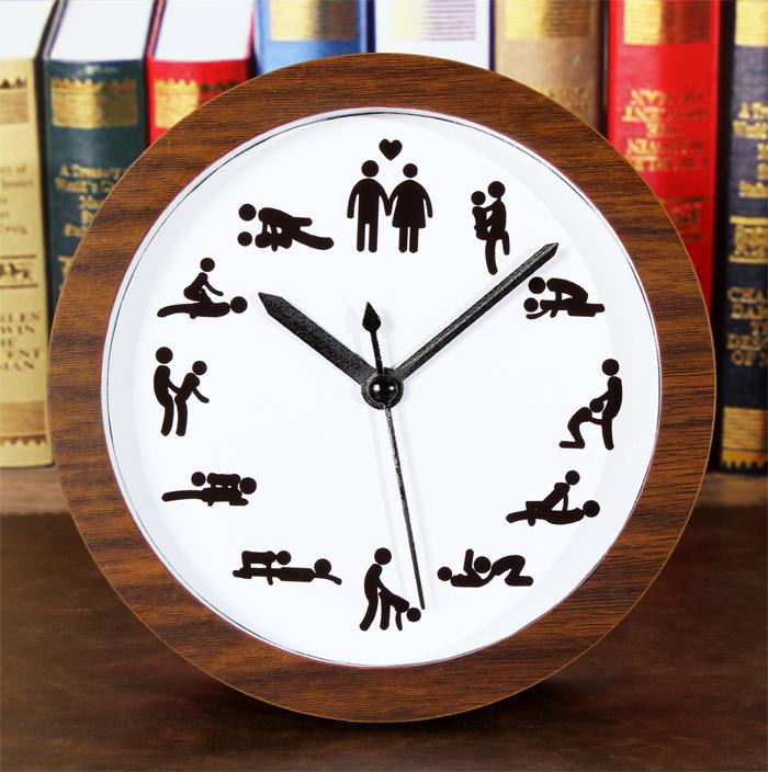 Как сделать часы в твери