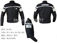 2015 Direct Selling Limited Motocicleta Free Shipping Men's Motorcycle Jacket Textile Oxford Material Mandarin Collar Racing 3xl