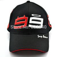 F1 racing cap baseball cap 100% cotton 99 racing cap  very cool for men cap hat drop shipping