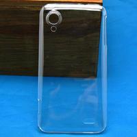 lenovo S720 high quality PC Ultra-thin hard  transparent back cover case  , MOQ:1pcs . wholesale