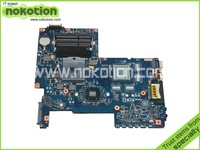 08N1-0NA1J00  For Toshiba Satellite C675 Laptop motherboard Intel hm65 ddr3 H000033480 Good quanlity Tested