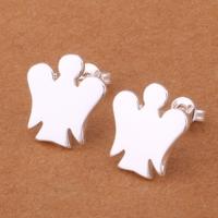 Wholesale 925 sterling silver earrings , 925 silver fashion jewelry ,  /assajjza ckaalbha E402