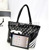 2015 Time-limited Freeshipping Medium(30-50cm) Zipper Women Bags New European And American Fashion Style Shoulder Bag Handbag