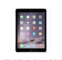 """9.7"""" For ipad Air2 High Clear Anti Scratch Screen Protector For ipad air 2 For ipad 6 Free Shipping"""