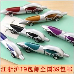 Prize student stationery creative pen car pen cartoon ballpoint pen toy pen(China (Mainland))